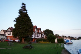 The Swan Inn Horning