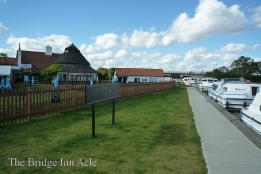 The Acle Bridge Inn